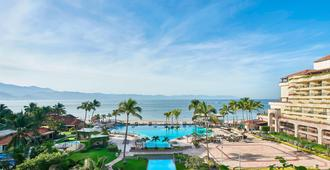 Marriott Puerto Vallarta Resort & Spa - Puerto Vallarta - Strand