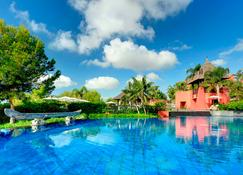 Asia Gardens Hotel & Thai Spa, a Royal Hideaway Hotel - Benidorm - Pool