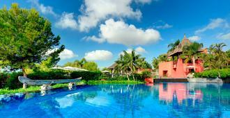 Asia Gardens Hotel & Thai Spa, a Royal Hideaway Hotel - Benidorm - Piscina