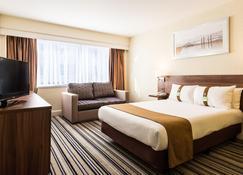 Holiday Inn Norwich - North - Norwich - Slaapkamer