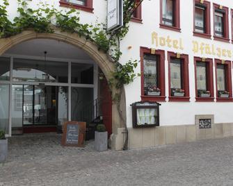 Hotel Pfälzer Hof - Edenkoben - Building