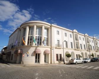 Hotel Castillo - Palma del Río - Gebäude