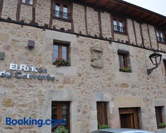 El Rincón Del Convento - Oña - Building