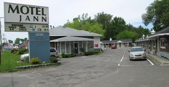 Motel Jann - Québec City - Building