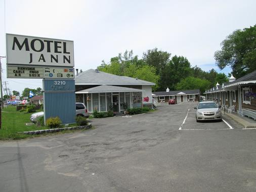 Motel Jann - Québec City