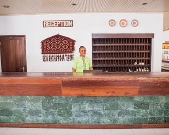 Plaza Beach Hotel - Mombasa