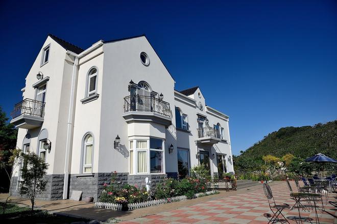 Victoria Manor - Nantou City - Building