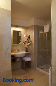 Hotel Villa Costanza - Venice - Bathroom