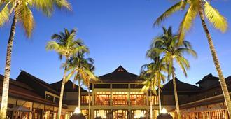 Furama Resort Danang - דה נאנג - בניין