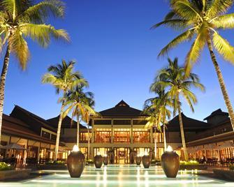 Furama Resort Danang - Da Nang - Gebouw
