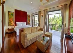 Furama Resort Danang - Da Nang - Κρεβατοκάμαρα