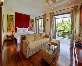 Furama Resort Danang - Da Nang - Bedroom