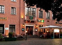 Hövelmann's Restaurant & Hotel - Xanten - Edifício