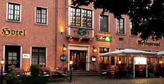 Stadt-gut-Hotel Hövelmann's Restaurant und Hotel - Xanten