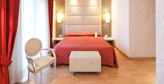 Hotel The Originals Milan Nasco (ex Qualys-Hotel) - Milano - Sovrum