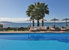 Villa Capri - Gardone Riviera - Uima-allas