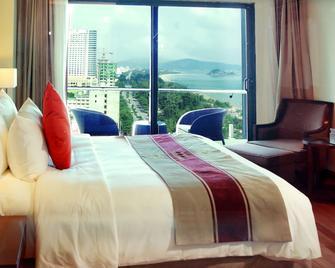 Summer Cua Lo Hotel - Cửa Lô - Bedroom