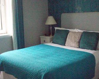 Lairg Highland Hotel - Lairg - Bedroom
