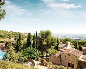 Garrigae Abbaye de Sainte-Croix - Salon-de-Provence - Vista esterna