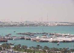 The Royal Riviera Hotel - Doha - Outdoor view