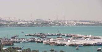 The Royal Riviera Hotel - Doha - Vista del exterior