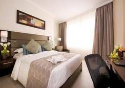 The Royal Riviera Hotel - Doha - Camera da letto
