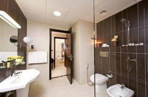 The Royal Riviera Hotel - Doha - Bagno