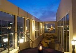 The Royal Riviera Hotel - Doha - Ristorante