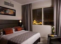 The Royal Riviera Hotel - Doha - Bedroom