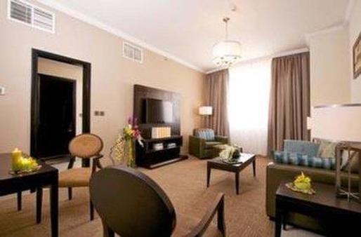 The Royal Riviera Hotel - Doha - Soggiorno