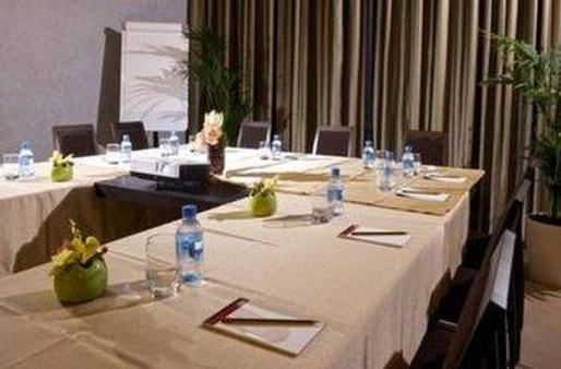 The Royal Riviera Hotel - Doha - Sala riunioni