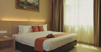 Paragon Lutong Hotel - Miri