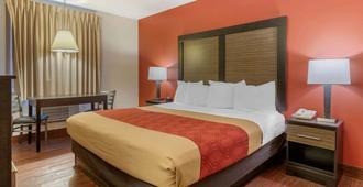 Econo Lodge Traverse City - Traverse City - Bedroom