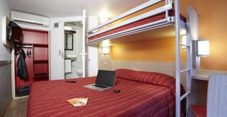 Premiere Classe Beziers - Villeneuve-lès-Béziers - Bedroom