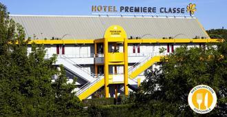 Premiere Classe Beziers - Villeneuve-lès-Béziers - Building