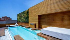 Well And Come Boutique Hotel - Barcelona - Pool