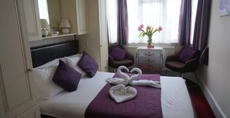 The Ridings Guest House - Oxford - Slaapkamer