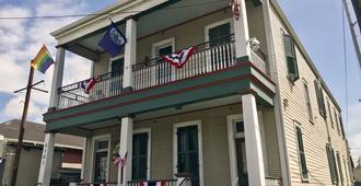 Site 61 Hostel - ניו אורלינס