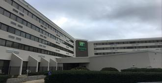 Holiday Inn Mobile West - I-10 - Mobile - Building