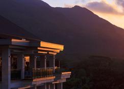 Savoy Resort & Spa - Beau Vallon - Bygning