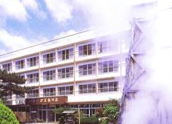 伊豆熱川莊飯店 - 東伊豆町 - 建築