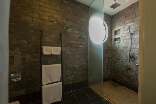 Central Suite Residence - Siem Reap - Bathroom