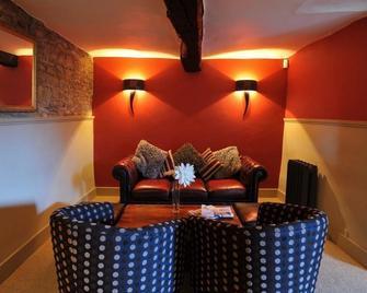 The Bell Inn Charlbury - Chipping Norton - Living room