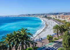 Holiday Inn Nice - Niça - Platja