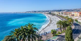 Holiday Inn Nice - Nice - Beach