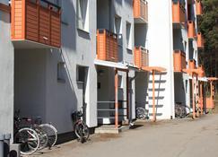 Summer Hotel Vuorilinna - Savonlinna - Edifício