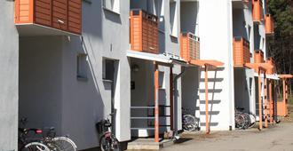 Summer Hotel Vuorilinna - Savonlinna