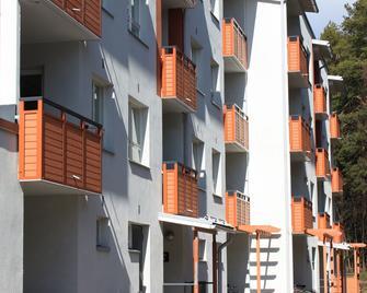 Summer Hotel Vuorilinna - Savonlinna - Gebäude