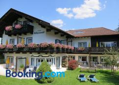 Hilleprandt - Adults Only - Garmisch-Partenkirchen - Edificio