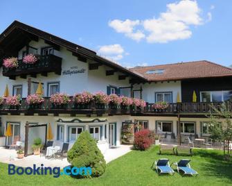 Hilleprandt - Adults Only - Garmisch-Partenkirchen - Building